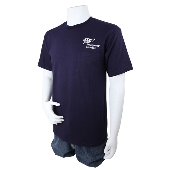 Picture of Pocket TShirt