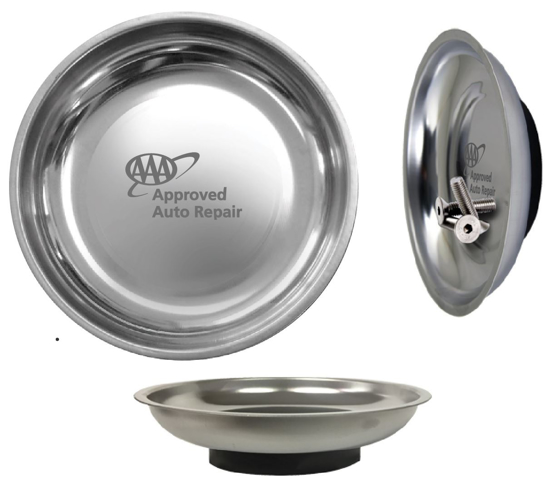 Picture of Magnetic Parts Bowl