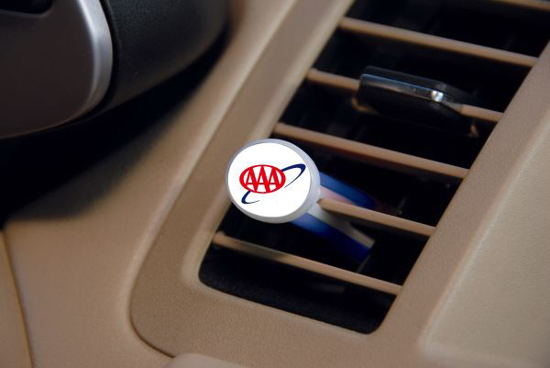Picture of Hot Rod Vent Stick Air Freshner