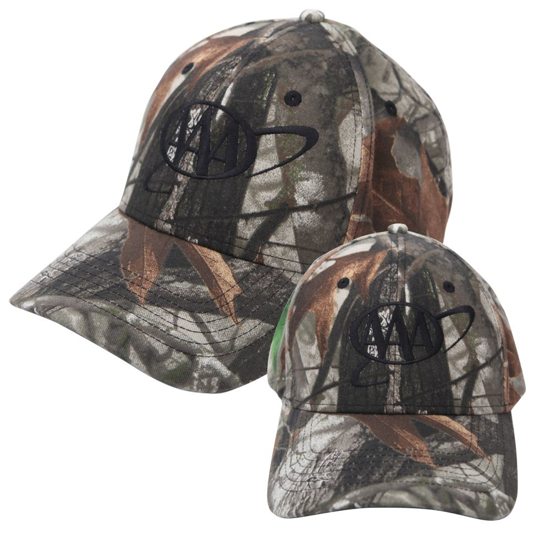 "Picture of ""Camo"" Cap"