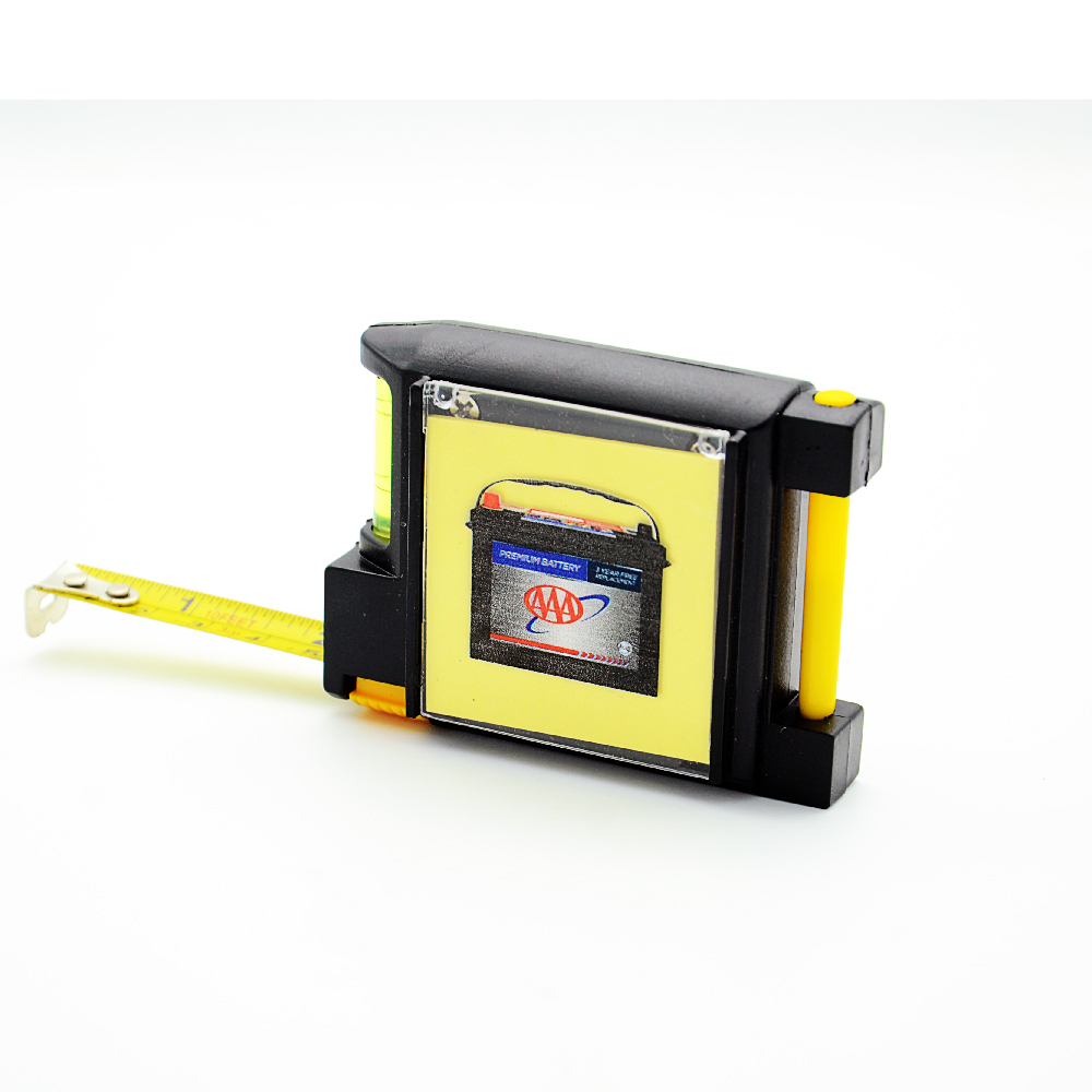 Picture of 4 in 1 Tape Measure
