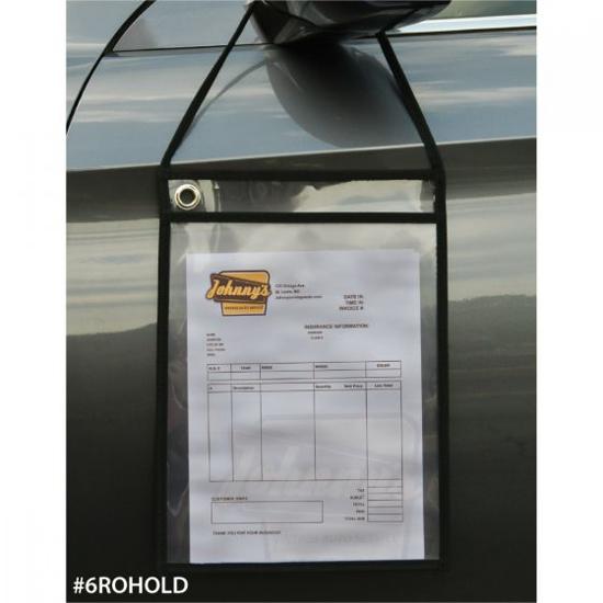 Picture of Repair Order Protectors - Pks of 25